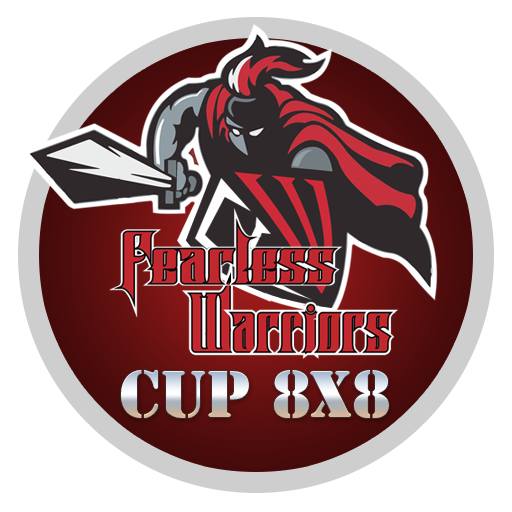 [TURNAJ][17.-26.10.2018] Fearless Warriors Cup 8x8